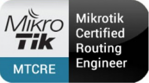 MikroTik Certified Routing Engineer (MTCRE) Course – AceTraining